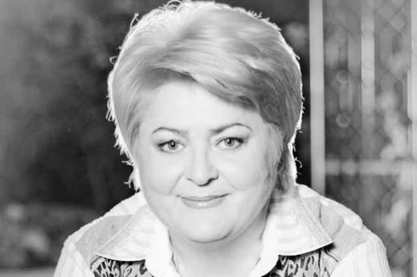 Прощание с Галиной Дмитриевной пройдет в музее Алабина