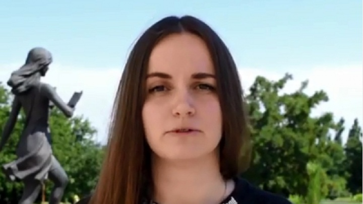 Вопрос студентки ВолГУ о спасении парка прозвучал в эфире прямой линии с президентом