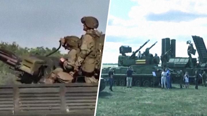 Будут стрелять из «Подносов»: под Самарой пройдет военная выставка «Армия-2019»