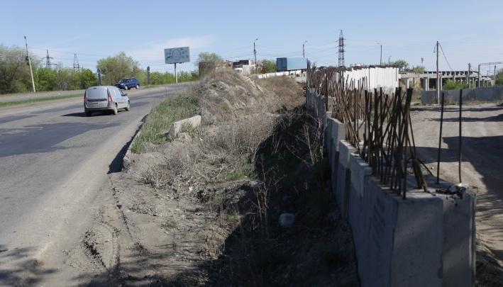 В Челябинске на четыре дня ограничат движение транспорта на крупной развязке