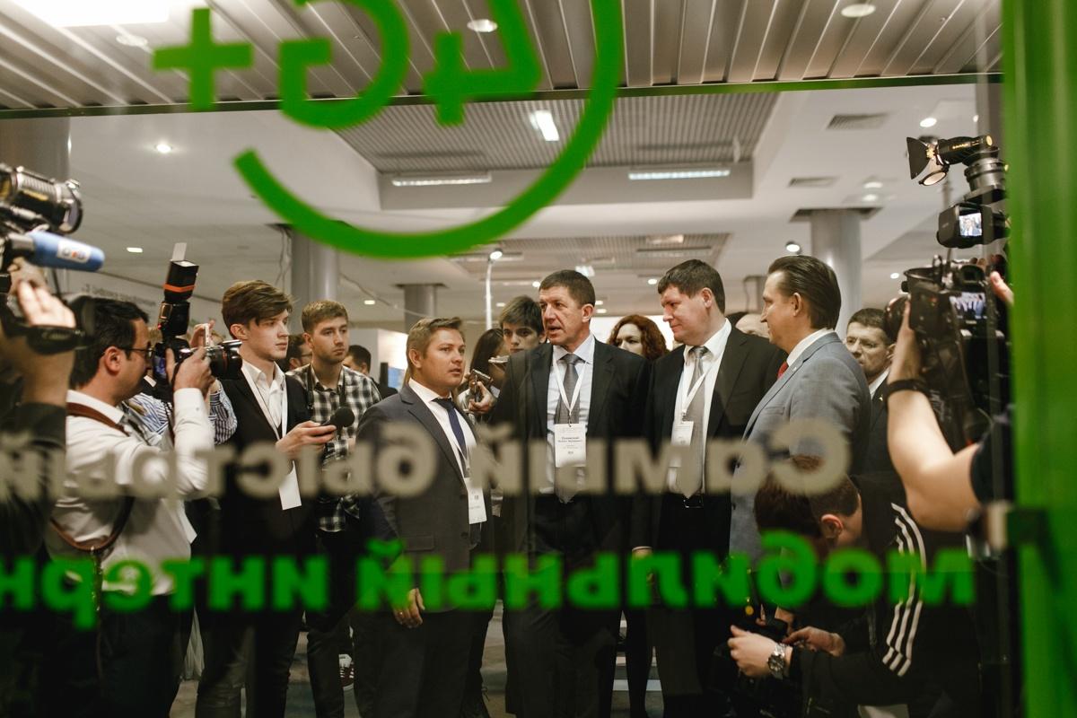 Остановки и домофоны поумнеют: на выставке инноваций рассказали, что ждет Екатеринбург завтра