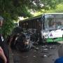 В Тюмени осудили водителя, который летом на Обороне устроил смертельное ДТП с участием автобуса