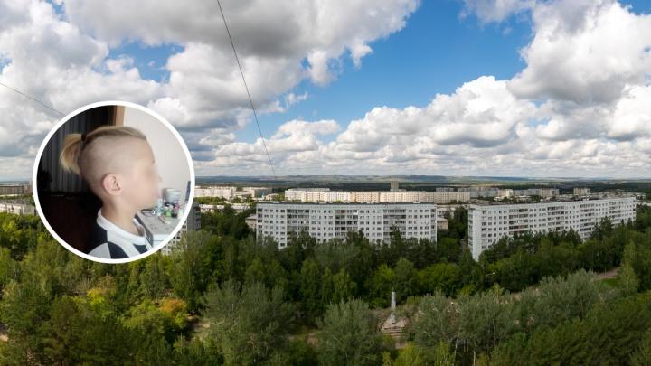 Следователи опрашивают учителей Сосновоборска, раскритиковавших мальчика с необычной прической