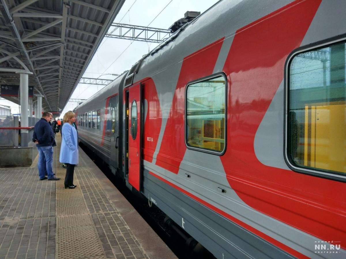 16-летний педофил надругался над 9-летней девочкой впоезде «Пермь-Москва»