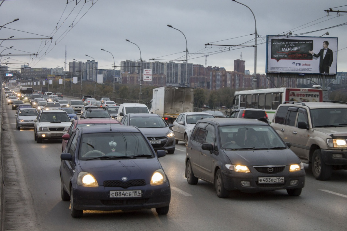 Исследование проводилось в 172 городах России
