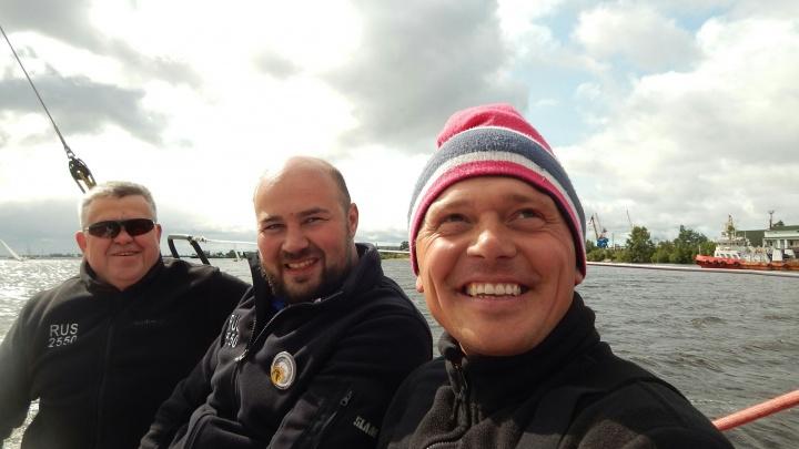 Переждали непогоду: участники 45-й Соловецкой регаты выйдут в море утром 1 августа