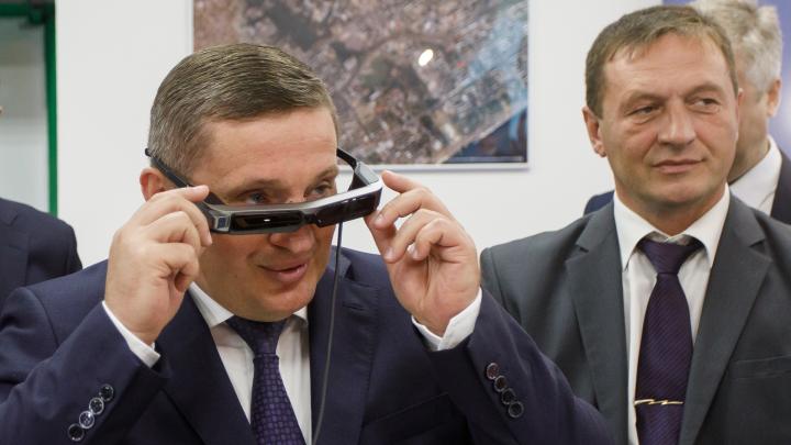 «Не за развитие экономики»: в Волгограде губернатор назначит глав комитетов до 1 ноября