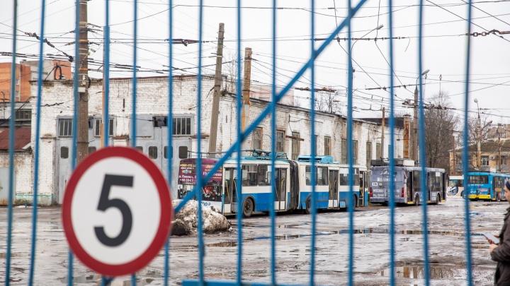 «Вы на себя полную ответственность берёте»: мэрию обвинили в укрытии данных о сносе депо в Ярославле
