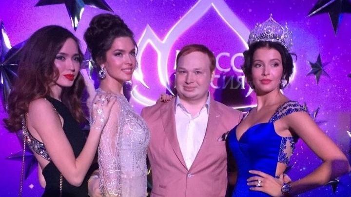 Бывшему организатору «Мисс Екатеринбург» запретили на 3 года въезд на Украину
