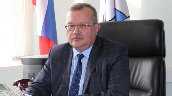 Якоб нашёл замену экс-главе Верх-Исетского района, которого поймали на взятке в 150 тысяч рублей