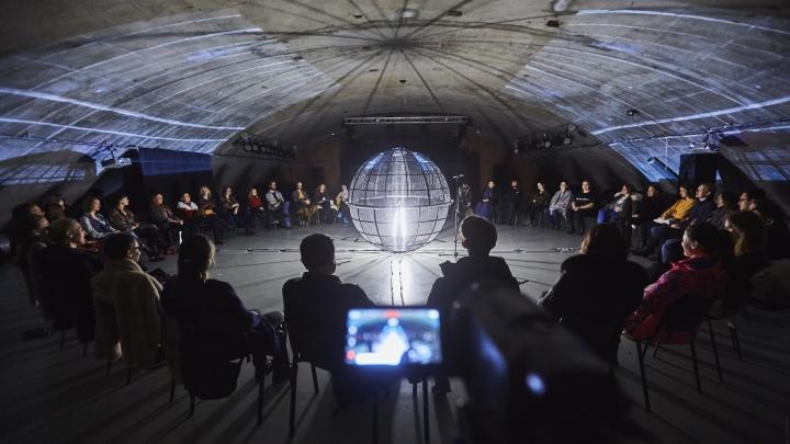 Без регистрации и SMS: новосибирский театр выложил в открытый доступ записи спектаклей