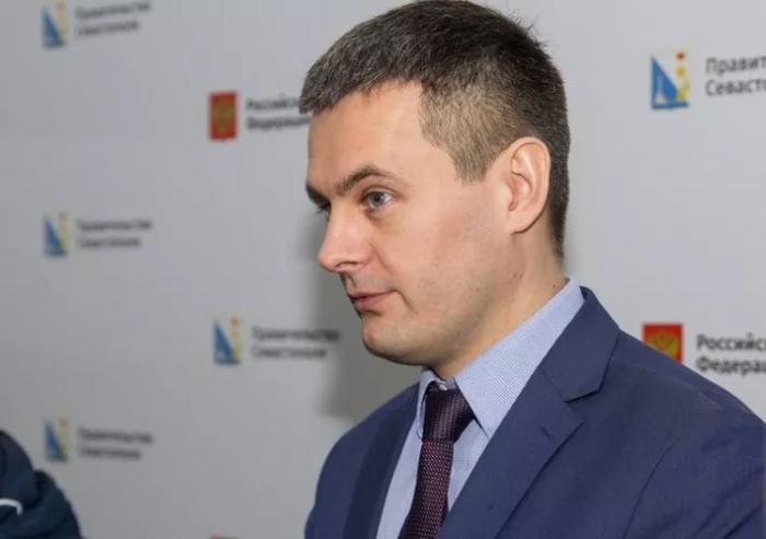 Прежде Алексей Горобцов работал в правительстве Новосибирской области