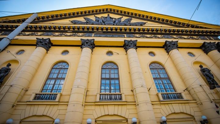 Ростовский цирк будут охранять за 2,5 миллиона рублей