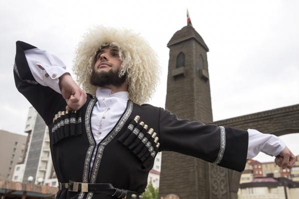 Уральцам презентуют здравницы Чечни, Дагестана и Кабардино-Балкарии
