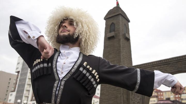 Екатеринбуржцев позвали в Чечню и Дагестанпоправить здоровье