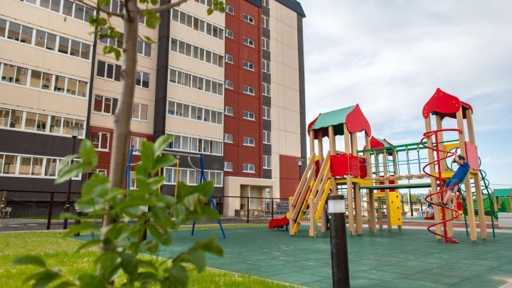 ЖК «Ново-Комарово»:квартиры с отделкой «под ключ» и по привлекательной цене