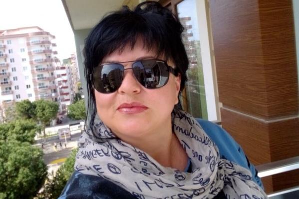 Ирина Внукова теперь пытается исправить плачевные результаты операций