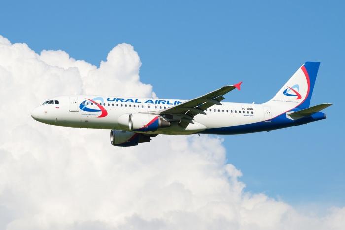 «Уральские авиалинии» устроили закрытую распродажу билетов на лето