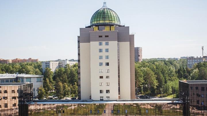 Четыре новосибирских вуза взлетели в рейтинге университетов
