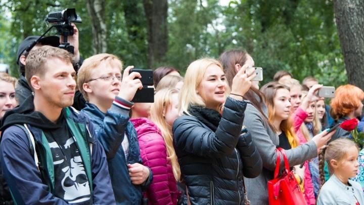 600 тысяч на «Факультатив»: каким будет праздник студенчества в Петровском парке