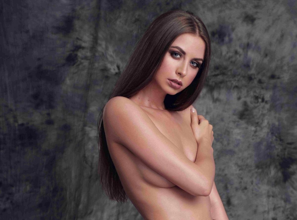 Ирина Воржева — вице-мисс Екатеринбург