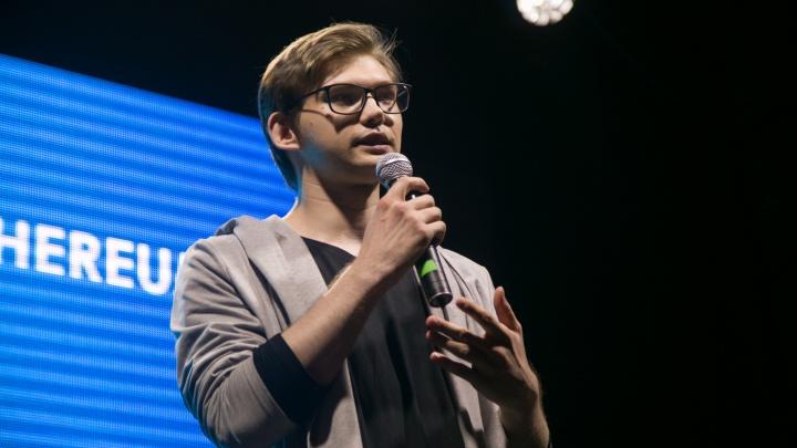 Адвокат Соколовского подал ходатайство о смягчении приговора блогеру, осужденному за ловлю покемонов