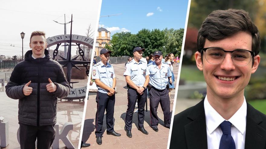 Ростовские мормоны будут судиться с полицией Новороссийска