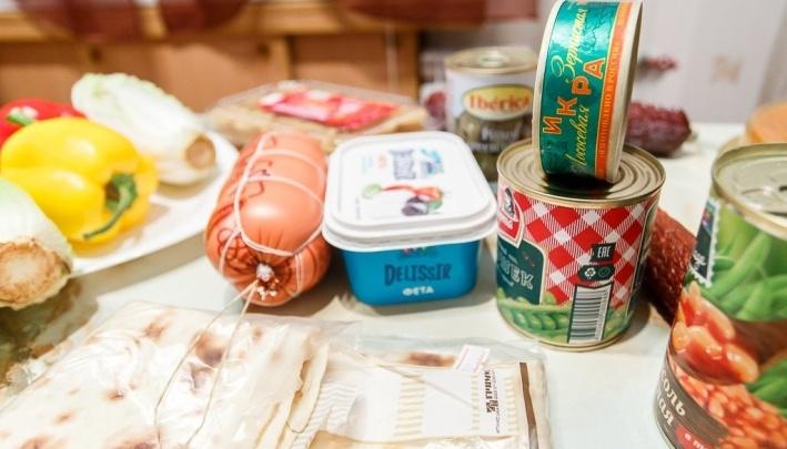 «Не хватает даже на еду»: в Волгоградской области 17,8% жителей тратят все доходы на питание
