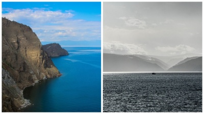 Чудо за 12 тысяч: авторы НГС прошли путь бюджетных туристов на Байкале и выяснили, стоит ли оно того
