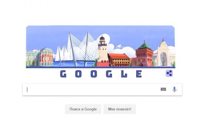 Сегодня каждый пользователь интернета в России сможет увидеть одну из главных достопримечательностей Екатеринбурга