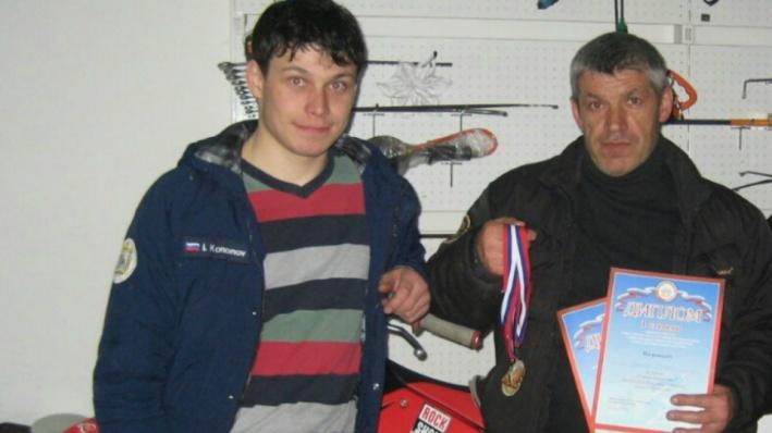 На Южном Урале будут судить участника ДТП, в котором погиб мотогонщик из Башкирии