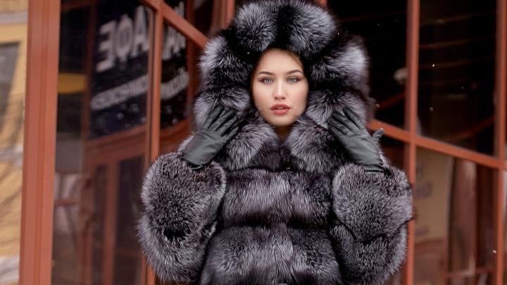 Красивое утепление:в Ростове-на-Дону пройдёт крупная меховая ярмарка от производителя