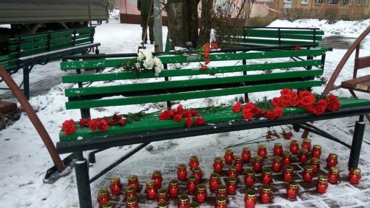 Объявлено место в Красноярске для минуты молчания и свечей в память о погибших в Кемерово