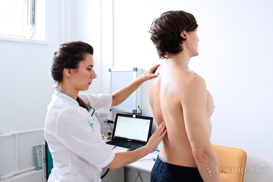 Лечение спины и суставов амплитуда движения суставов