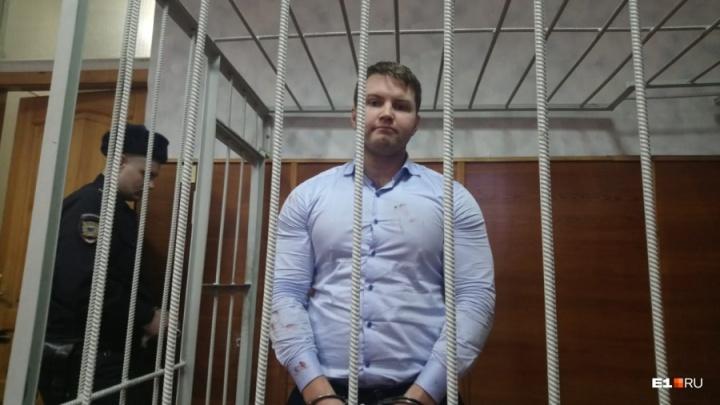 В Екатеринбурге арестовали еще двоих подозреваемых по делу телеграм-блогера Александра Устинова
