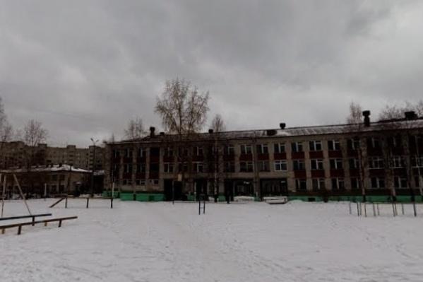Отравление в школе №10 случилось 20 марта