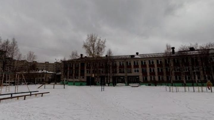 В архангельской школе, где массово отравились дети, возобновили работу столовой