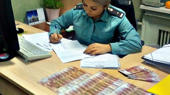 В Ярославле нелегального продавца заграничных шуб поймали на взятке почти в полмиллиона