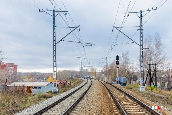Новый железнодорожный обход должны спроектировать до конца 2020 года