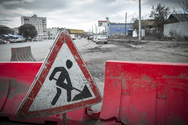 На дороги жалуются больше всех