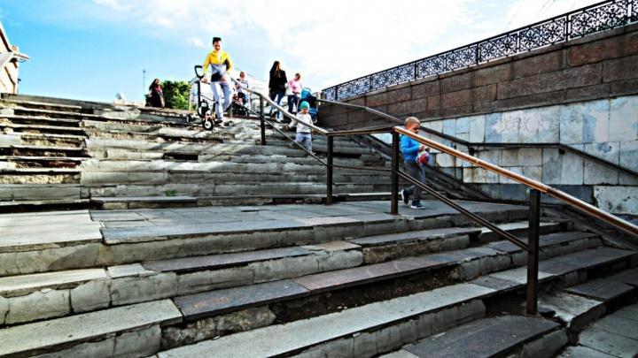 Подземные переходы и сквозной проезд: в Челябинске утвердили проект планировки крупного микрорайона