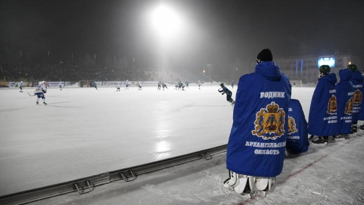 Впервые за три года «Водник» вышел во второй этап Кубка России