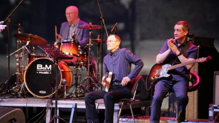 Джазовый ансамбль Тима Дорофеева победил во всероссийском конкурсе на канале «Культура»