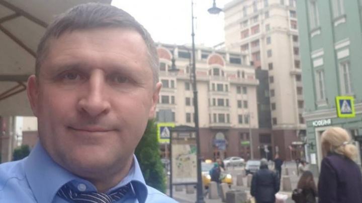 Злодей был в медицинской маске: Артюх рассказал, как ограбили его дачу в Берёзовском