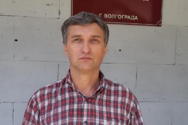 Олег Дарабуба — расхититель чужих карточек, по версии обвинения