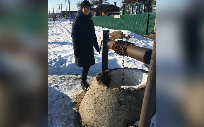 Битва за чистую воду: уфимцы восьмой год требуют водопровод
