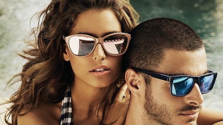 Впервые в салонах «Фокус» можно будет получить любые солнцезащитные очки за 0 рублей
