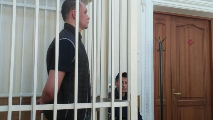 Обвинённого во взятках экс-депутата Аркадия Волкова отпустили под домашний арест