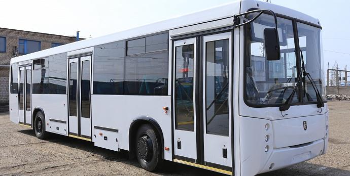 Пассажирское предприятие решило купить газ для новых автобусов за 5,4 миллиона