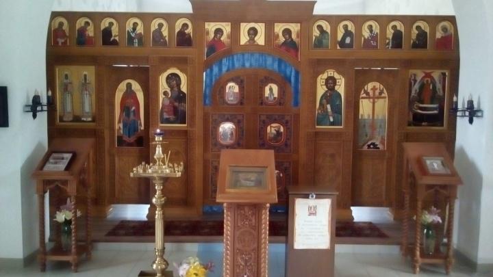 Замначальника колонии судят за выманивание у РПЦ 500 тысяч рублей за иконостас